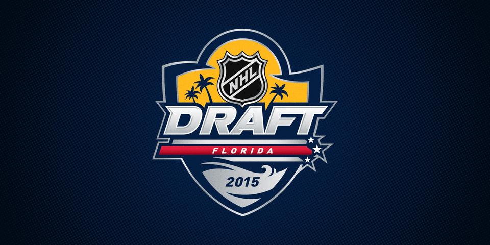 2015 NHL Draft